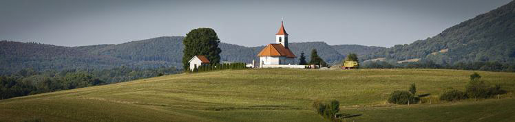Cycling tour in Western Slovenia