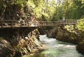 cyclingslovenia_pearls tour_vintgar gorge