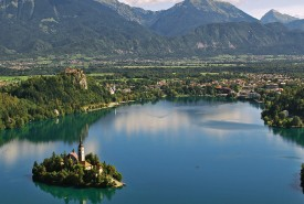 cyclingslovenia_national park ring tour_lake bled