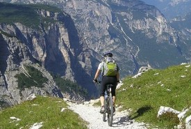 cyclingslovenia_national park ring tour_trail